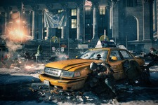 『Tom Clancy's The Division』国内リリース日が3月10日に決定、初回特典やCBTなど新情報も 画像