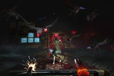 PS VR『Until Dawn: Rush of Blood』をCESで体験!―本物よりもリアルなお化け屋敷シューティング 画像