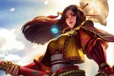 3人称MOBA『Smite』に美しき日本の神「天照」参戦―「Harajuku Neith」など新スキンも 画像
