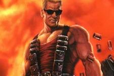 『Duke Nukem』主人公の声優、米国共和党の「宣伝担当」申し入れを拒否 画像