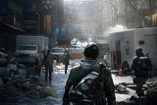 Ubisoftが『The Division』PC版の動作環境やいくつかの情報を公開 画像