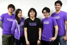 Twitch日本支部にインタビュー!―人気配信者になる秘訣は? 画像