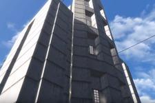 超でけェ!『Fallout 4』海外ファン制作の巨大ビル―Mod、コンソールコマンド使用せず! 画像