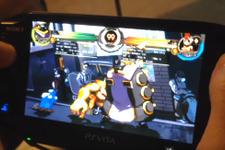 『スカルガールズ 2ndアンコール』PS Vita版の開発が完了―タッチパネル駆使する実機デモ映像も 画像