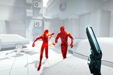 スタイリッシュな時間停止FPS『SUPERHOT』PC版が2月25日リリース 画像