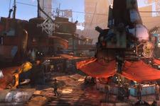 GDC 2016にて『Fallout 4』の広大な世界構築のレベルデザイン講演が実施 画像