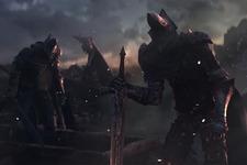 『DARK SOULS III』のオープニングシネマティックが海外向けに公開! 画像