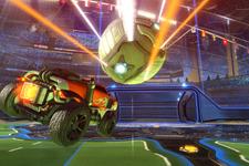 Xbox One版『Rocket League』海外2月17日配信―『Halo』ワートホグなど収録 画像