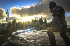 Xbox One『ARK: Survival Evolved』アップデート海外配信―分割画面などに対応 画像