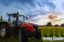 農業やろうぜ!最新作『Farming Simulator 17』発表―2016年末発売予定 画像