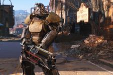 PC版『Fallout 4』ベータ版パッチが配信、不具合修正やオブジェクト類収録 画像