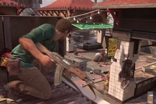 『Uncharted 4』の新たなマルチプレイβが近日実施か―欧州PS Storeで示唆 画像