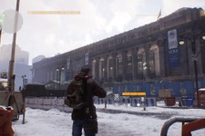 『The Division』ニューヨーク再現度は如何ほど?比較写真が登場 画像