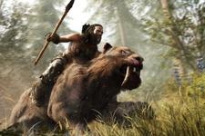国内PS4/Xbox One版『ファークライ プライマル』ゴア/性的表現に規制、ゲーム進行には「影響なし」 画像