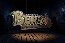 『The Binding of Isaac』開発者が新作『The Legend of Bum-bo』を発表 画像