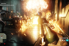 『Homefront: The Revolution』には『TimeSplitters 2』関連のおまけ要素が? 画像