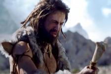 石器時代の武器は気合い!?『ファークライ プライマル』国内向けローンチトレイラー