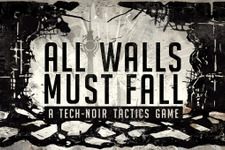 『Spec Ops: The Line』開発者の新作『All Walls Must Fall』発表!―冷戦継続の近未来スパイスリラー 画像