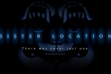 Scott Games、「SISTER LOCATION」なるティーザー画像公開―『Five Nights at Freddy's』の続編か 画像