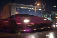 『Need for Speed』最新作は2017年リリース! 画像