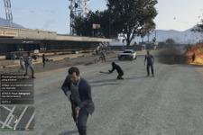 【このModがスゴイ】『GTA V』のストーリーをCo-opプレイ!「Multiplayer Co-op」