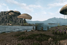 【このModがスゴイ】『スカイリム』で『Morrowind』を丸ごとリメイク!「Skywind」