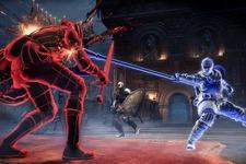 PS4版『DARK SOULS III』ログイン障害発生―ゲームサーバーは仮オープン中