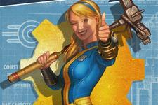 【E3 2016】『Fallout 4』新発表DLCの詳細情報が公開―居住地改善・Vault構築・新クエスト!