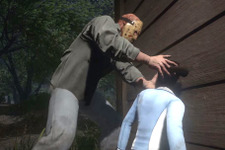 『Friday the 13th: The Game』ゲームプレイ!ジェイソン怖すぎ… 画像