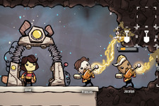 【E3 2016】スペースコロニー管理シム『Oxygen Not Included』発表!―『Don't Starve』開発元の新作 画像