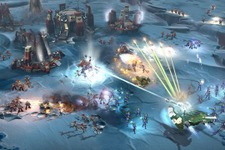 【E3 2016】RelicのRTS最新作『Warhammer 40,000: Dawn of War III』プレビュー 画像