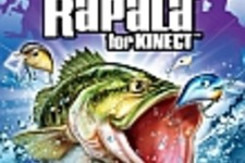 Kinectで本格フィッシング!『Rapala for Kinect』初公開トレイラー 画像
