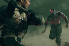 【GC 2016】新作『METAL GEAR SURVIVE』が発表!―ゾンビのような敵と戦う4人ステルスCo-op 画像