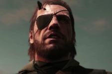 『METAL GEAR SOLID V: THE DEFINITIVE EXPERIENCE』海外予告映像! 画像
