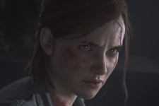 【PSX 16】Naughty Dog新作『The Last of Us Part II』が発表!【UPDATE】 画像