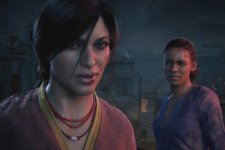 【PSX 16】アンチャ新作『Uncharted: The Lost Legacy』が発表!【UPDATE】 画像