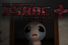 『The Binding of Isaac: Afterbirth+』配信日決定!―新要素多数の拡張DLC 画像
