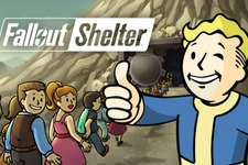 『Fallout Shelter』のXbox One/Win10版が海外発表!―Xbox Play Anywhereにも対応 画像