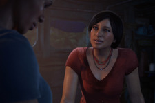 『Uncharted: The Lost Legacy』の海外発売日が決定!―新トレイラーも披露 画像