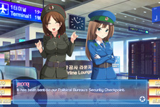 北朝鮮観光×恋愛ADVな問題作『Stay! Stay! Democratic People's Republic of Korea!』Steamで配信 画像