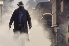『Red Dead Redemption 2』が2018年春に発売延期、初スクリーンショットも【UPDATE】 画像