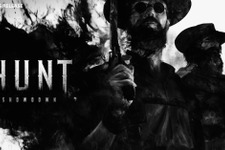 Crytek新作『Hunt: Showdown』E3へ出展―『Hunt: Horrors of the Gilded Age』の再構築作品 画像