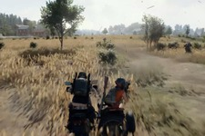 【E3 2017】Xbox One版『PLAYERUNKNOWN'S BATTLEGROUNDS』プレイ映像が初披露! 画像