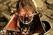 【E3 2017】新作アクションRPG『CODE VEIN』軽快バトル描く最新トレイラー、PS4/Xbox One/Steam向けに2018年発売【UPDATE】 画像