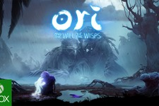 【E3 2017】『オリとくらやみの森』開発陣新作『Ori and the Will of the Wisps』発表 画像