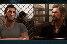 【E3 2017】Co-opで味わう男2人の旅『A WAY OUT』デモプレイ&インタビュー 画像