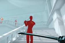 PS4『SUPERHOT』配信開始!―PS VR版も2017年7月21日より