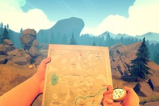 『Firewatch』のSteamレビューが炎上ーPewDiePie氏の騒動が原因 画像