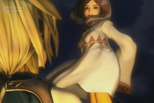 PS4版『FFIX』発表! 本日9月19日よりPS Storeで配信開始 画像