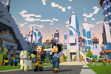 Telltale『Minecraft: Story Mode』シーズン2が日本語吹替で配信決定【UPDATE】 画像